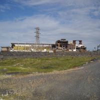 Электростанция, Власово