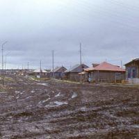 Жиганск.1977г., Жиганск