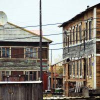Zhigansk, Жиганск