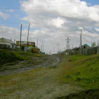 Zhigansk, Zigansk, Shigansk - Sacha-Jakutien, Жиганск