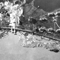 Затонская часть Зырянки, 1940 год, Зырянка