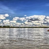 Река Колыма, Зырянка