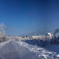 Улица Ленина, Зырянка