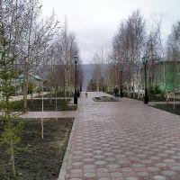 Lensk, Ленск