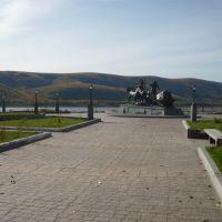 Тройка, Ленск
