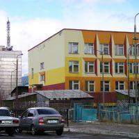 ул.40-летия Октября, Мирный