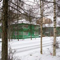 Lenina Str., Мирный