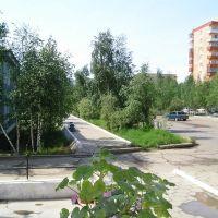 Lenina St., Мирный