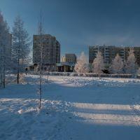 1 января 2012 г. Нерюнгри, Нерюнгри