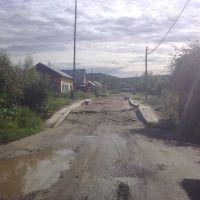 ул.Яковлева, Олекминск