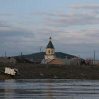 Olekminsk - Rusko, Олекминск