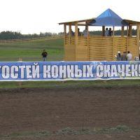 Ипподром, Покровск