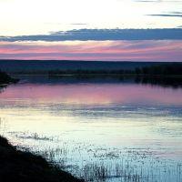 озеро Тииттээх, Покровск