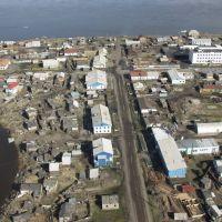 гор. Среднеколымск, Среднеколымск