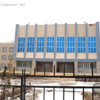 Сунтарская Средняя Школа №1 - Сунтар, Сунтар