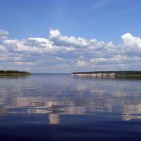 Алдан, Усть-Мая