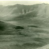 озера в верховьях Тиряхтяха ( пос. Хонуу 1989 г. ), Хонуу