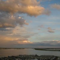 Море разливанное!, Салехард