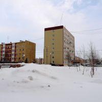 NOVYY URENGOY 11.2013, Новый Уренгой