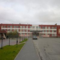 """школа """"Земля родная"""", Новый Уренгой"""