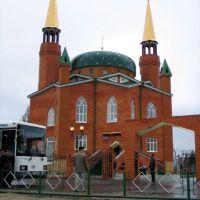 Мечеть Муравленко, Муравленко