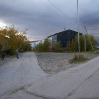 7 мкр-н, Губкинский