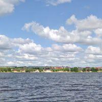 Губкинский залив, Губкинский
