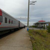 Purovsk 09.2013, Пуровск