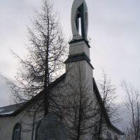Мечеть, Надым
