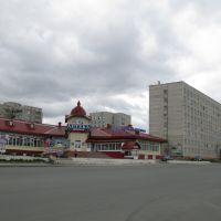 ► ул. Ленина  22.  *, Ноябрьск