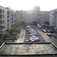ул. Высоцкого, Ноябрьск