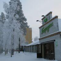 ►  Магазин  Берёзка,ул.60лет Победы.   *, Ноябрьск