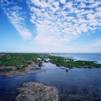 野付半島 Notsuke Peninsula, Южно-Курильск