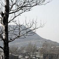 Александровск-Сахалинский, Анбэцу