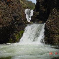 водопад, Анбэцу