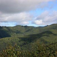 перевал, Анбэцу