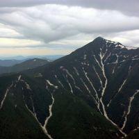 Восточно-Сахалинские горы, Анбэцу
