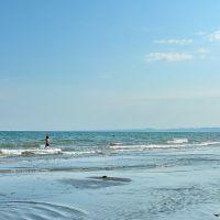 Анивский залив, Анива