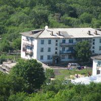Мой дом Новостройка 25, Бошняково