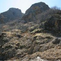 Водопад, Взморье
