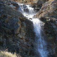 Водопад 2, Взморье