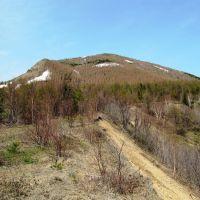 гора Муловского (328 м), Взморье
