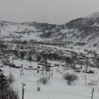 Gornozavodsk 2012 jan, Горнозаводск