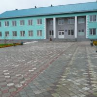 Детская поликлиника, Долинск