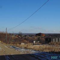 улица Нефтяников (Автор М.Домнина), Катангли
