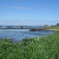 Кладбище затонувших кораблей, Корсаков