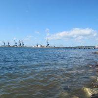 Корсаковский порт, Корсаков