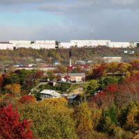 ►Корсаков. Осенний город, Корсаков