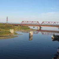 мосты, Макаров