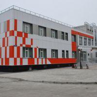 Школа исскуств август 2010, Невельск